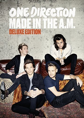 Made In The A.M. (Deluxe Edition) by One Direction (2015-11-13)