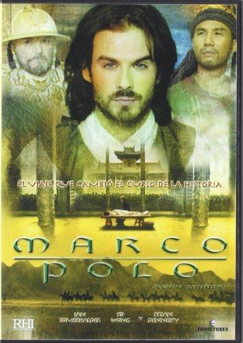 Marco Polo (Import Dvd) (2008) Varios