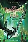 Les Royaumes de Feu (Tome 6) - La montagne de Jade par Sutherland