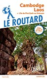 Guide du Routard Cambodge, Laos 2020 par Guide du Routard