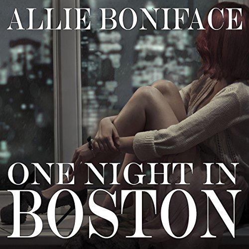 One Night in Boston  Audiolibri