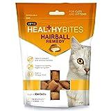 Mark & Chappell VetIQ hilft dem Abbau von Haarballen für Katzen und Kätzchen (65gr) (Kann Variiren)