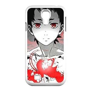 Deadman Wonderland Samsung Galaxy S4 9500 Cell Phone Case White as a gift D6474575