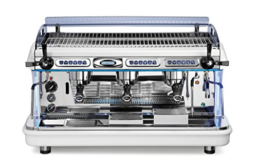Synchro T2 CBC Royal Siebträger Espressomaschine thumbnail