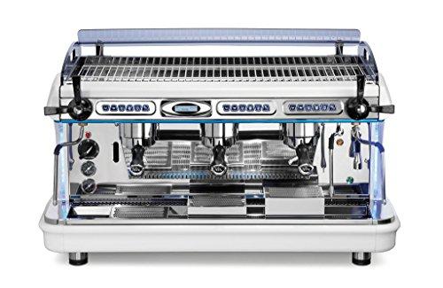 Synchro T2 CBC Royal Siebträger Espressomaschine thumbnail