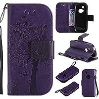 Nokia 3310 Hülle Schwarz im Retro Wallet Design,Cozy Hut Nokia 3310 Hülle Leadertasche Premium Lederhülle Flip... preisvergleich bei billige-tabletten.eu