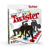 YH-jm Twister Juego Cuerpo Trenzado Juguete niño niña
