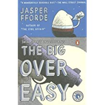 The Big Over Easy: A Nursery Crime by Jasper Fforde (2006-07-25)