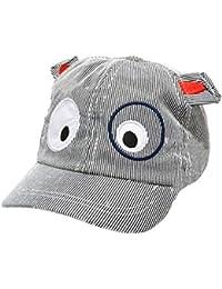 SAMGU Toddler Bébé Enfant Kid Garçon Fille Beret Sun Cap mignon Dog Baseball Hat 1-3 ans