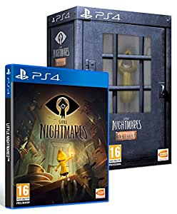 Little Nightmares - Six Edition (exkl. bei Amazon.de) - [Playstation 4]