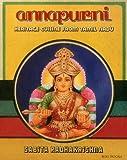 Best Indian Cookbooks - Annapurni: Heritage Cuisine from Tamil Nadu Review