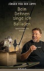 Beim Dehnen singe ich Balladen: Geschichten und Glossen hier kaufen