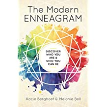 The Modern Enneagram: Discover Who You Are and Who You Can Be (English Edition)