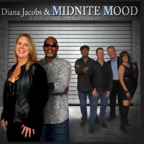 Diana Jacobs and Midnite Mood