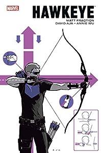 """Afficher """"Hawkeye"""""""