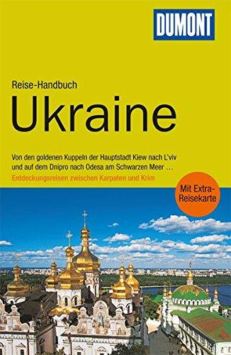 Preisvergleich Produktbild DuMont Reise-Handbuch Reiseführer Ukraine