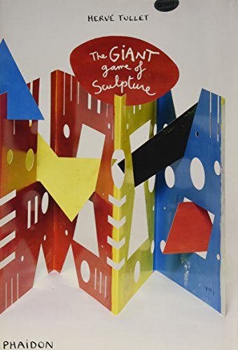 The giant game of sculpture (Libri per bambini)
