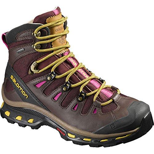 Salomon Quest Origins 2 GTX W chaussures trekking Noir
