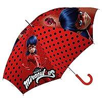 Miraculous Ladybug LB17040 Umbrella, 45 cm