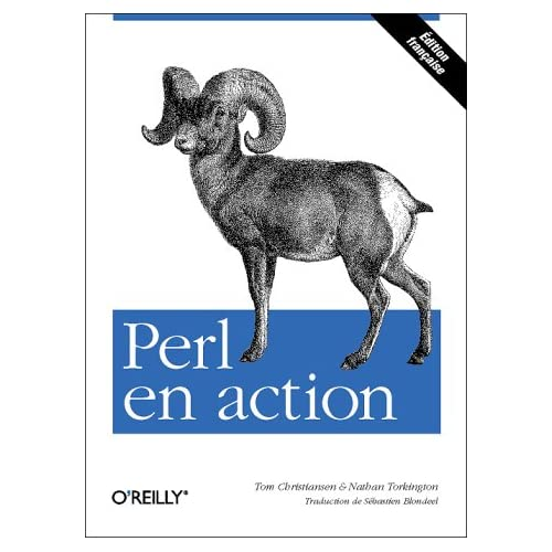 Perl en action