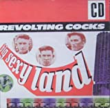 Big sexy land (1986, CAN, 12 tracks) - Revolting Cocks