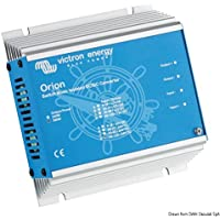 Victron Energy ORI242428110 Orion-TR Isolated DC Converter, De 24 a 24 V - 12A (280W)