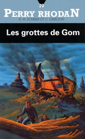 GROTTES DE GOM
