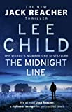 Book cover image for The Midnight Line: (Jack Reacher 22)