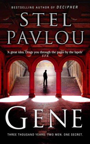 Gene por Stel Pavlou