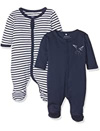 Name It, Pyjama Bébé Garçon (lot de 2)