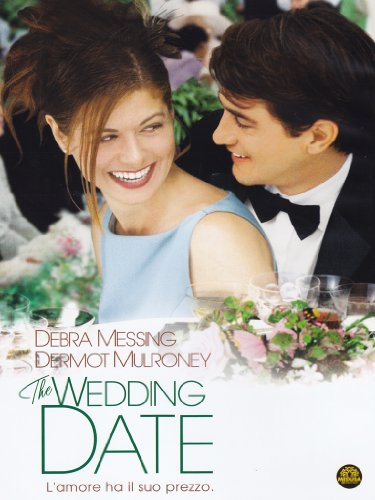 The wedding date [IT Import]