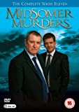 Midsomer Murders: The Complete Series Eleven (5 Dvd) [Edizione: Regno Unito] [Edizione: Regno Unito]