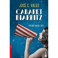 Cabaret Biarritz (Celesa) Premio Nadal 2015