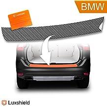 Kofferraummatte mit Ladekantenschutz für BMW X1 F48 xDrive sDrive ab Bj 2015