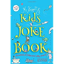 Kids Joke Book: Fully illustrated children's book containing hundreds of silly jokes and daft poems! (Best Jokes, Band 1)