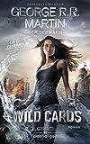 Wild Cards. Die erste Generation 02 - Der Schwarm: Roman (Wild Cards - 1. Generation 2)