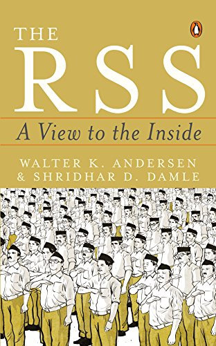 RSS: A View to the Inside [Hardcover] Walter K. Andersen and Shridhar D. Damle
