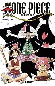 One Piece Edition originale Successeurs