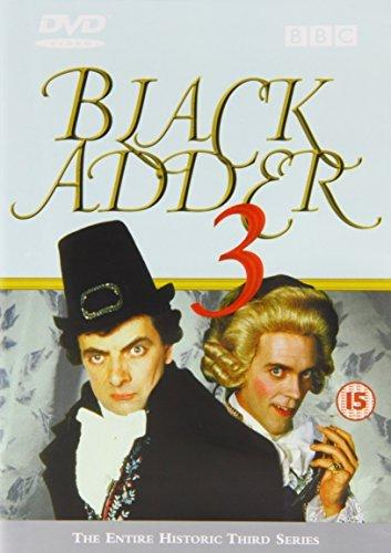 Blackadder III [Region 2/PAL] by Rowan Atkinson