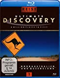 Ultimate Discovery 1 - Nordaustralien und Queensland [Blu-ray]