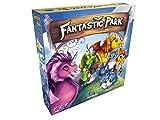 Blue Orange Games BLU90459 Fantastic Park, Spiel