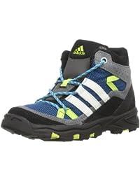 best website 09e2a e3702 adidas Performance Flint Ii Mid I D66254 Unisex - Kinder Sportschuhe -  Fitness