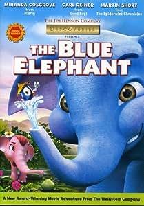 The Blue Elephant [Import italien]