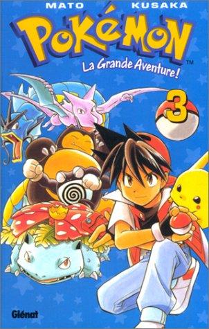 Pokémon - la grande aventure
