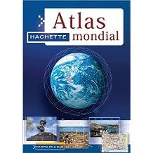 Atlas Mondial Hachette, nouvelle édition