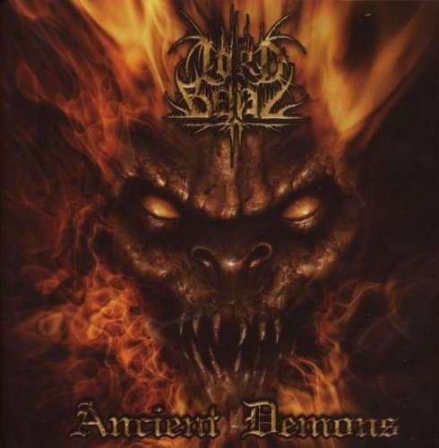 Ancient Demons by Lord Belial
