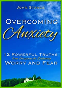 9 Steps to End Chronic Worrying