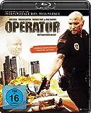 Operator - Wettlauf gegen die Zeit [Blu-ray] -