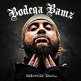 Songtexte von Bodega Bamz - Sidewalk Exec