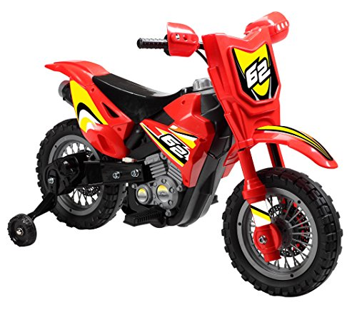 EMOTO-M09284-Motorbike-with-6-V-Battery